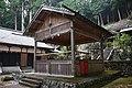 Saguriten-Shrine in Iwayama, Ujitawara, Kyoto July 6, 2018 10.jpg