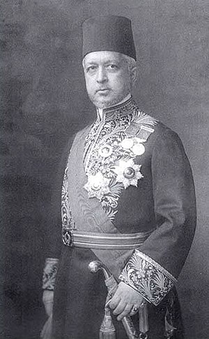 Said Halim Pasha - Image: Said Halim Pasha