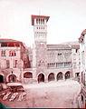 Saint-Antonin , hôtel de ville (en version anaglyphe) - Fonds Trutat - MHNT.PHa.1220.03.01.jpg