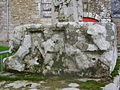 Saint-Avé - croix de cimetière (8).JPG