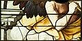 Saint-Chapelle de Vincennes - Baie 1 - Ange soufflant dans une trompette (bgw17 0765).jpg