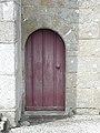 Saint-Georges-de-Gréhaigne (35) Église Extérieur 11.jpg