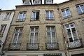 Saint-Germain-en-Laye Hôtel de La Feuillade 2011 7.jpg