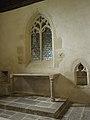 Saint-Lunaire (35) Vieille église Intérieur 08.jpg