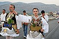 Saint Agathi festival, Aitoliko, Greece.jpg