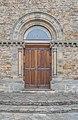 Saint Blaise church in Meljac 06.jpg