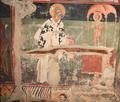 Saint Demetrius of Eleusa Church Frescos 01.png