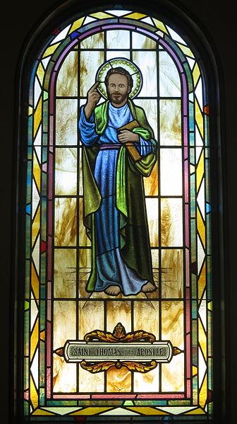 File Saint Paul The Apostle Church Westerville Ohio