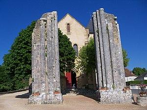 Saint-Raphaël, Dordogne - Image: Saint Raphaël DORDOGNE 24160