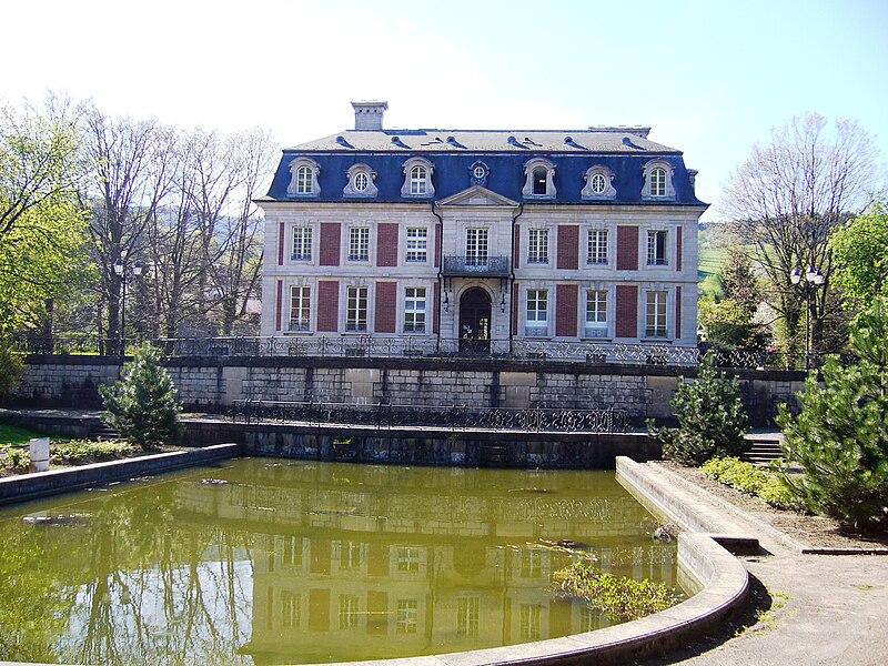 Villa Burus