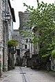 Sainte Eulalie de Cernon-Grand rue-20130515.jpg