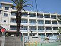 Sakai Municipal Kamiishi elementary school.JPG