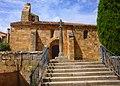 Salas de los Infantes - Iglesia de Santa Cecilia 02.jpg