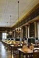 Salle de lecture de la Bibliotheque Mazarine Paris n2.jpg