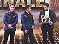 Salman Khan with Bigg Boss 13 Winner and Runner-up.jpg