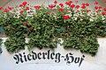 Salzburg - Altstadt - Getreidegasse Niederleghof - 2019 07 26 - Motiv.jpg