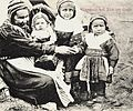 Sami family Grotli Oppland County Norway.jpg