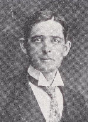 Samuel A. Barnes - Image: Samuel Augustus Gordon Barnes