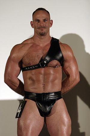 Samuel Colt leather 2009.jpg