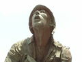 San Antonio Texas Vietnam Veterans Memorial 2.JPG