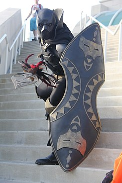 San Diego Comic-Con 2014 - Black Panther (14791424313).jpg
