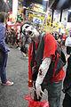 San Diego Comic-Con 2014 - Zombie (14585102167).jpg