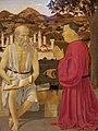 San Girolamo e un devoto di Piero della Francesca (2).JPG