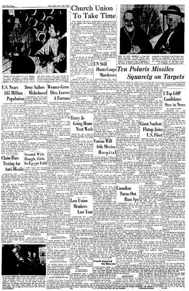 File:San Mateo Times November 25, 1961 page 5.pdf