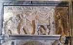 San vitale, ravenna, int., monumento funebre 02 trono di nettuno.jpg