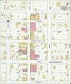 Sanborn Fire Insurance Map from Judsonia, White County, Arkansas. LOC sanborn00274 002-2.jpg