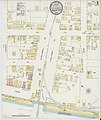 Sanborn Fire Insurance Map from Morgan City, Saint Mary Parish, Louisiana. LOC sanborn03371 002-1.jpg
