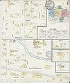 Sanborn Fire Insurance Map from Russellville, Pope County, Arkansas. LOC sanborn00339 003-1.jpg