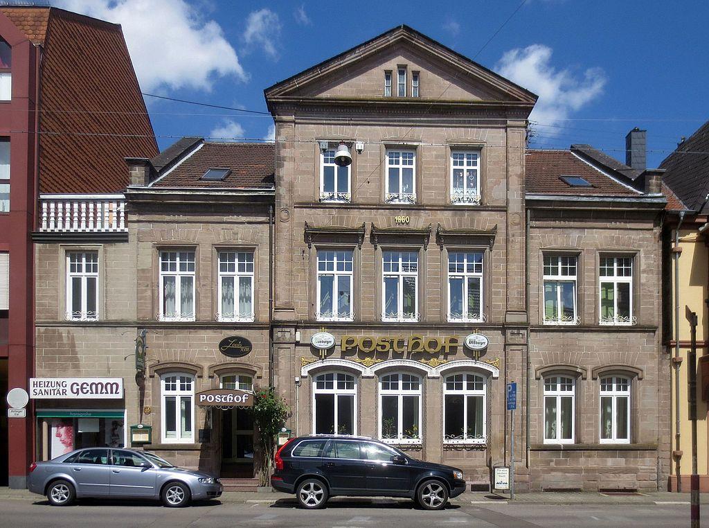 Datei sankt wendel bruehlstrasse 18 hotel for Design hotel 1860 rendsburg