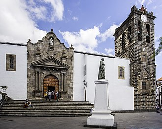 Santa Cruz de La Palma - Image: Santa Cruz D81 7218 (32671438045)