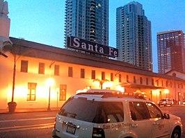 Santa Fe Depot (San Diego)