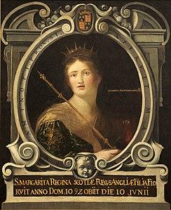 Santa Greta Calendario.Margherita Di Scozia Santa Wikipedia