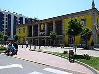 Santander FEVE station.JPG