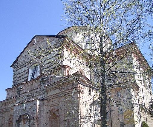 Santuario-Graglia