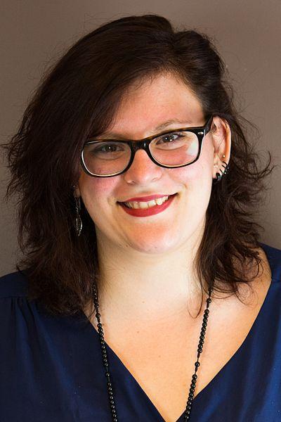 Portrait de Sarah Krichen