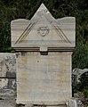 SarcophagusWithFaceRelief RomanNecropolis-AlBass-Tire-Lübnan RomanDeckert20112019.jpg