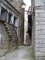 Sartene - the old town - narrow street - panoramio.jpg