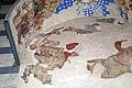 Sassetta, Incoronazione della Vergine terminata da sano di pietro, 1447-1450, da porta romana a siena 07.jpg