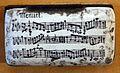 Scatolina in rame smaltalo con righi musicali, francia, xix secolo 02.jpg