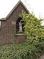 Schaijk (Landerd) Mariakapelletje dicht bij kerkplein.JPG