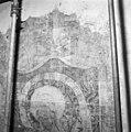 Schildering noord wand gedurende restauratie - Aalten - 20003590 - RCE.jpg