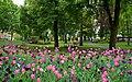 Schillerpark, Freizeitanlage in Villach, Kärnten.jpg