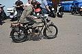 Schleswig-Holstein, Wilster, Zehnte Internationale VFV ADAC Zwei-Tage-Motorrad-Veteranen-Fahrt-Norddeutschland und 33te Int-Windmill-Rally NIK 4103.jpg