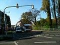 Schleußiger Weg mit Blick zur Schnorrstraße, Leipzig - panoramio.jpg