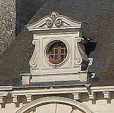 Oeil De Boeuf Wikipedia