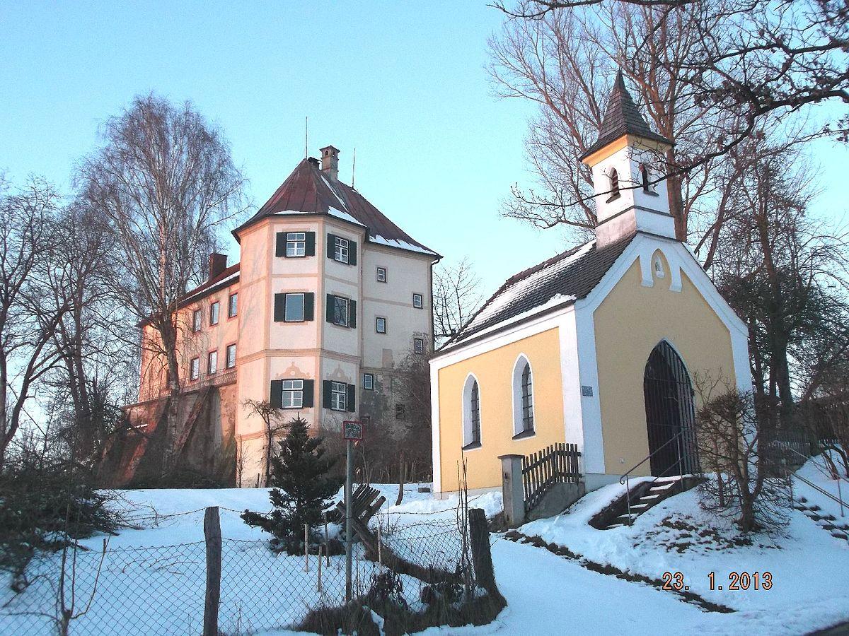 Beste Spielothek in Hof Hasenberg finden